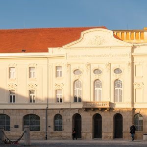 Divadlo Jána Palárika