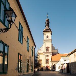Baroková Trnava