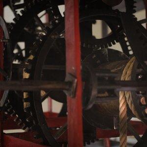Na Mestskú vežu s hodinárom