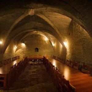 Malý Rím a víno