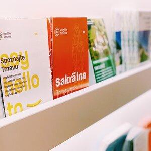 Turistické informačné centrum - Región Trnava