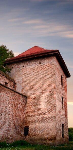 Hradobný systém mesta Trnava