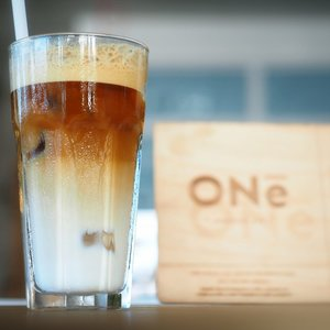 ONé - espresso bar