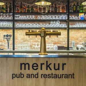 Reštaurácia & Pub Merkur