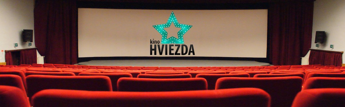 Kino Hviezda