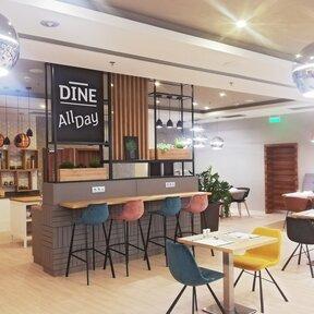 Reštaurácia Culinaria