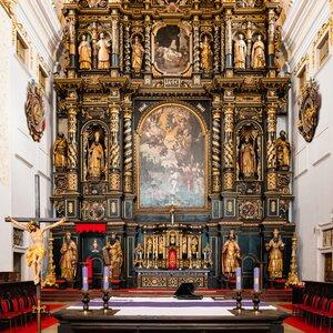 Katedrála sv. Jána Krstiteľa