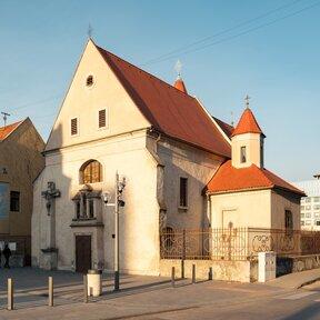 Kostol sv. Heleny