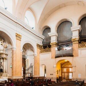 Kostol Najsvätejšej Trojice