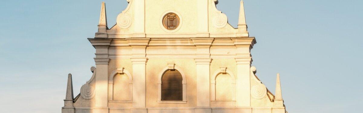 Kostol sv. Jozefa