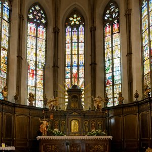 Bazilika sv. Mikuláša