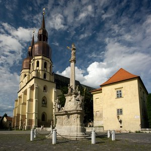 Stĺp sv. Jozefa
