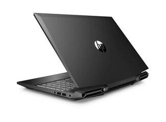 HP Pavilion Gaming 15-dk1009nc, i7-10750H, 15.6 FHD, RTX2060/6GB, 16GB, SSD 256GB + 1TB, noODD, W10, 2-2-0, ShadowBlack