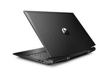 HP Pavilion Gaming 17-cd1003nc, i7-10750H, 17.3 FHD, GTX1650/4GB, 16GB, SSD 256GB + 1TB7k2, noODD, W10, 2-2-0, Shadow bl