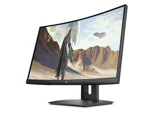 HP V24c, 23.6 VA, 1920x1080, 3000:1, 4ms, 300cd, HDMI/DP, 2y
