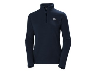 W DAYBREAKER 1/2 ZIP FLEECE