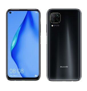 Huawei P40 Lite DS Cierny