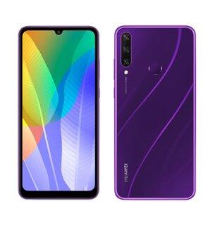 Huawei Y6p Fialovy