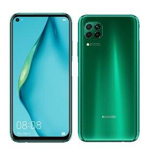 Huawei P40 Lite DS Zeleny
