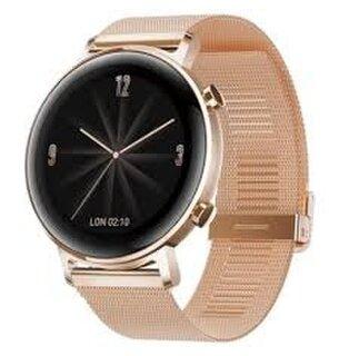 Huawei Watch GT2 42mm Zlaty