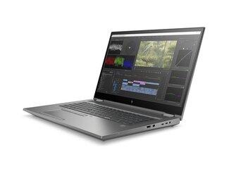 HP ZBook Fury 17 G7, i7-10850H, 17.3 UHD, T1000/4GB, 16GB, SSD 512GB, noODD, W10Pro, 3-3-0