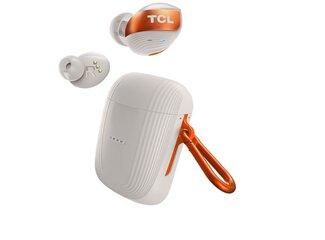 TCL ACTV500 Bezdrôtové BT slúchadlá In- Ear, bielo-medené