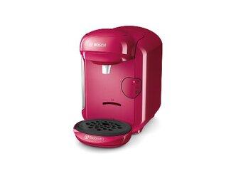 BOSCH_TASSIMO Vivy multinápojový automat ružový