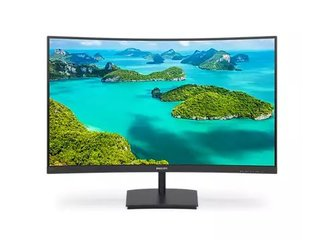 "Philips 271E1SCA/00 27"" VA LED 1920x1080 20 000 000:1 4ms 250cd HDMI"