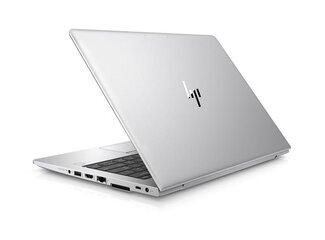 HP EliteBook 830 G6, i7-8565U, 13.3 FHD, UMA, 8GB, SSD 256GB, noODD, W10Pro, 3-3-0