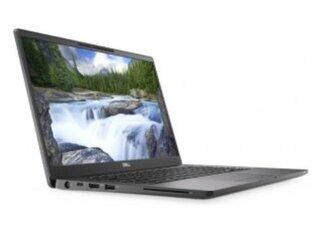 """Dell Latitude 7400/Core i5-8365U/16GB/512GB SSD/14.0"""" FHD/Intel UHD 620/W10Pro/vPro/3Y ProSpt"""