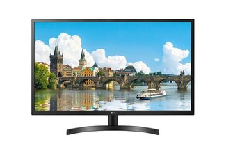"LG 32MN500M-B 31.5"" IPS LED 1920x1080 1M:1 5ms 250cd 2x HDMI"