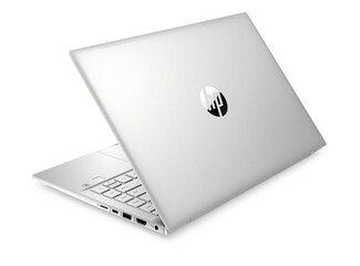 HP Pavilion 14-dv0002nc, i3-1115G4, 14.0 FHD, Intel UHD, 16GB, SSD 512GB, noODD, W10, 3-3-0, Natural silver