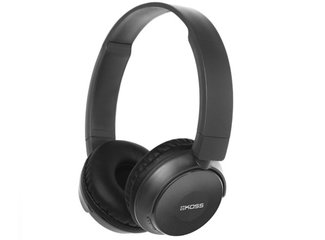 KOSS BT330i Bluetooth sluchatka