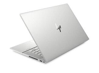 HP ENVY 15-ep0001nc, i7-10750H, 15.6 UHD/Touch, RTX2060/6GB, 32GB, 2x SSD 512GB, noODD, W10Pro, 2-2-2, Natural silver
