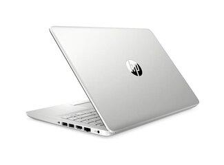 HP 14-cf3000nc, i5-1035G1, 14.0 FHD, Intel UHD, 8GB, SSD 256GB + 1TB 5k4, noODD, W10, 2-2-0, Natural silver