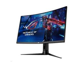 """ASUS ROG STRIX Curved XG32VC 32"""" 2560x1440 WQHD 170Hz 1ms 400cd DP HDMI USB čierny"""