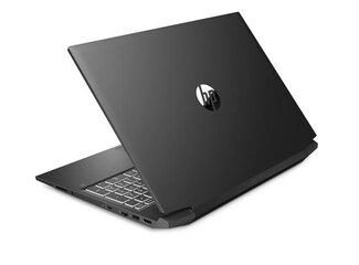 HP Pavilion Gaming 16-a0003nc, i7-10750H, 16.1 FHD, GTX1660Ti/6GB, 16GB, SSD 256GB + 1TB5k4, noODD, W10, 2-2-0, Shadow b