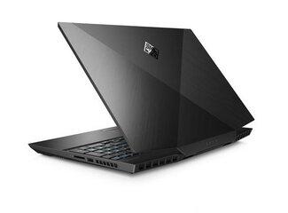 OMEN 15-dh1000nc, i7-10750H, 15.6 FHD, RTX2070 Super/8GB, 16GB, SSD 512GB + 1TB7k2, noODD, W10, 2-2-2, Shadow black