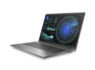 HP Zbook Power 15 G7, i5-10300H, 15.6 FHD, P620/4GB, 8GB, SSD 256GB, noODD, W10Pro