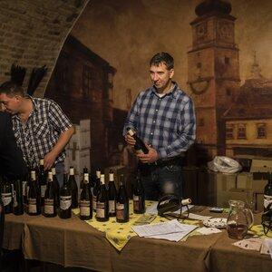 Deň vínnych pivníc