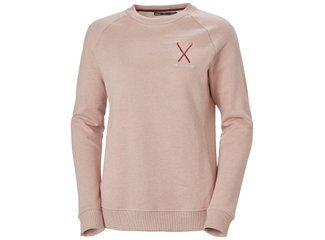 W F2F COTTON SWEATER