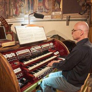 Trnavské organové dni
