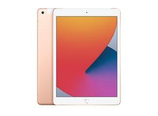 10.2-inch iPad Wi-Fi + Cellular 32GB - Gold