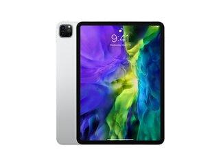 11-inch iPadPro Wi‑Fi + Cellular 128GB - Silver