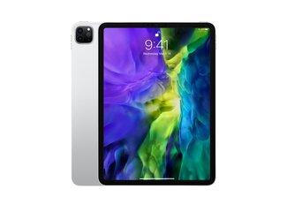 11-inch iPadPro Wi‑Fi 128GB - Silver