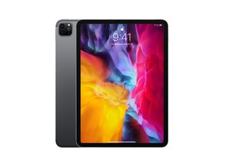 11-inch iPadPro Wi‑Fi 128GB - Space Grey