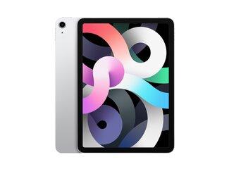 10.9-inch iPad Air Wi-Fi 64GB - Silver