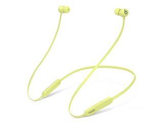 Apple Beats Flex – All-Day Wireless Earphones – Beats Flame Yuzu Yellow slúchadlá