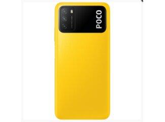 XIAOMI POCO M3 6,53'' 4/128GB Yellow