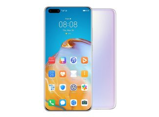 Huawei P40 Pro DS Biely